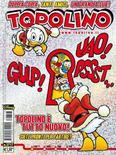 <p>La copertina del nuovo Topolino REUTERS/Hand out</p>