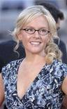 "<p>Rachael Harris attends a special screening of ""Sicko"" at the Academy of Motion Picture Arts and Sciences in Beverly Hills, California, June 26, 2007. REUTERS/Phil McCarten</p>"