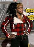 "<p>Rapper Remy Ma arrives at the VH1 Hip Hop Honors event at the Hammerstein Ballroom in New York, October 7, 2006. Remy Ma ""willfully, wantonly and maliciously"" shot and critically wounded an acquaintance, a $10 million civil lawsuit filed against her claimed on Friday. REUTERS/Eric Thayer</p>"
