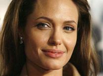 <p>Angelina Jolie foi escolhida como a celebridade mais benemérita de 2007, segundo pesquisa Reuters divulgada nesta quinta-feira. Photo by Mario Anzuoni</p>