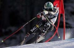 <p>Bode Miller. REUTERS/Alessandro Bianchi</p>