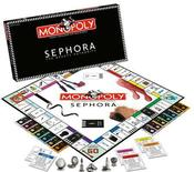 <p>The Monopoly Sephona Edition is seen in an undated file photo. Hasbro Inc on Wednesday said it signed a six-year deal with Universal Pictures for the film company to make at least four movies based on well-known games like Monopoly, Battleship, Candy Land and Ouija. REUTERS/PRNewsFoto/Sephora</p>