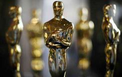 <p>Conheça os indicados ao Oscar de melhor filme. Veja alguns dados sobre os indicados ao Oscar de melhor filme, o prêmio mais importante da indústria cinematográfica, que chega a sua 80a edição no domingo, em Los Angeles. 23 de fevereiro. Photo by Gary Hershorn</p>