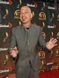 """<p>Howie Mandel, host of """"Deal or No Deal"""", arrives on the red carpet at the 22nd Annual Gemini Awards in Regina, Saskatchewan October 28, 2007. With the highly rated """"Million Dollar Mission"""" episodes of """"Deal or No Deal"""" having concluded Monday, NBC is brewing another stunt for its stalwart game show: an around-the-world tour. REUTERS/Todd Korol</p>"""