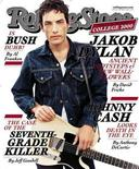 "<p>Singer Jakob Dylan, son of legendary singer Bob Dylan, is shown on the cover of an upcoming issue of ""Rolling Stone"" magazine. FSP</p>"