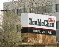 <p>Gli uffici DoubleClick di Denver, in Colorado. REUTERS/Rick Wilking RTW</p>