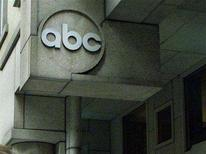 <p>The ABC News headquarters building in New York City is seen in a 2001 file photo. REUTERS/Jeff Christensen</p>