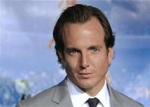 "<p>Will Arnett attends the Los Angeles premiere of ""Blades of Glory"" held at the Mann's Chinese Theater in Hollywood March 28, 2007. REUTERS/Phil McCarten</p>"