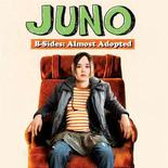"""<p>The cover of """"Juno B-Sides: Almost Adopted Songs"""" is seen in an undated handout photo. Two months after the soundtrack to the pregnant-teen comedy """"Juno"""" hit No. 1 on the U.S. album charts, a second volume is being prepared for digital-only release. REUTERS/Rhino Records/Handout</p>"""