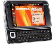 <p>A versão com tecnologia WiMax do Nokia 810.A Nokia, maior fabricante mundial de celulares, revelou na quarta-feira quatro modelos dirigidos a consumidores de mercados emergentes que estão a ponto de substituir seus atuais aparelhos. Photo by $Byline$</p>