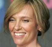 "<p>Toni Collette during the 60th Cannes Film Festival, May 16, 2007. Collette will join John Krasinski and Maya Rudolph in an upcoming relationship comedy from ""American Beauty"" director Sam Mendes. REUTERS/Jean-Paul Pelissier</p>"