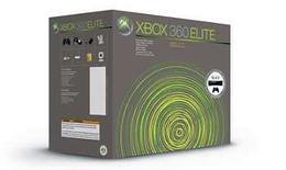 <p>Foto publicitario del Xbox 360 Elite. Microsoft Corp. dijo el jueves que ha vendido 262.000 consolas Xbox 360 en Estados Unidos en marzo, retomando su liderazgo frente a la PlayStation 3 de Sony al aliviarse los problemas de abastecimiento. 'Dijimos que cuando el asunto del suministro se acabara volveríamos a escena', declaró el portavoz de Microsoft David Dennis. Photo by Reuters (Handout)</p>