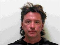 <p>Richie Sambora is shown in this Laguna Beach Police's Department booking photo released March 26, 2008. The Bon Jovi lead guitarist has been arrested for investigation of driving under the influence of alcohol. REUTERS/Laguna Beach Police Department/Handout</p>