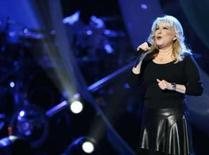<p>A cantora Bette Midler se apresenta durante a final do 'American Idol', Califórnia, dia 23 de maio de 2007. Não se fazem mais artistas como antigamente, e, aos 62 anos de idade, ninguém sabe disso melhor que Bette Midler.(Newscom TagID: rtrphotosthree002863)     [Photo via Newscom] Photo by Mario Anzuoni</p>