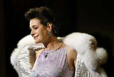 <p>Actress Sean Young poses at the 60th Annual Directors Guild of America Awards in Century City, California on January 26, 2008. REUTERS/Mario Anzuoni</p>