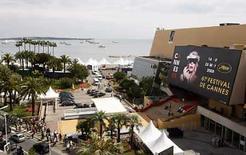 <p>El Festival de Cine de Cannes, el evento cinematográfico más importante del mundo, comenzará el miércoles. A continuación, una lista de los filmes que competirán este año para la codiciada Palma de Oro. Photo by Eric Gaillard/Reuters</p>