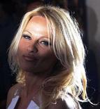 <p>Pamela Anderson in una foto d'archivio. REUTERS/Chris Pizzello (UNITED STATES)</p>