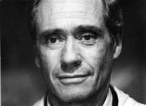 "<p>Actor-filmmaker Mel Ferrer is seen in this undated publicity photograph. Ferrer, the onetime husband of screen icon Audrey Hepburn who co-starred with her in ""War and Peace"" and directed her in ""Green Mansions,"" has died at age 90, a family spokesman said on June 3, 2008. REUTERS/Courtesy Hollywood Chamber of Commerce/Handout</p>"