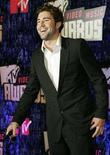 """<p>Brody Jenner of the MTV series """"The Hills"""" arrives at the 2007 MTV Video Music Awards in Las Vegas September 9, 2007. REUTERS/Steve Marcus</p>"""