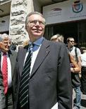 <p>Il segretario generale della Cgil, Guglielmo Epifani. REUTERS/Chris Helgren</p>
