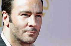 <p>Lo stilista di moda Tom Ford (immagine d'archivio). REUTERS/Dario Pignatelli</p>
