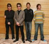 <p>A banda Oasis em foto de arquivo. Photo by Paul Yeung</p>