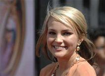 "<p>Jamie Lynn Spears attends the world premiere of ""Nancy Drew"" held at the Grauman's Chinese Theatre in Hollywood June 9, 2007. REUTERS/Phil McCarten</p>"