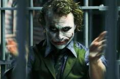 <p>O recentemente falecido ator Heath Ledger, no papel do Coringa em 'O Cavaleiro das Trevas', novo filme da série do super-herói Batman  REUTERS. Photo by Reuters (Handout)</p>