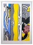 <p>Obras de Warhol e Lichtenstein são roubadas de museu na Suécia. Ladrões invadiram um museu próximo a Estocolmo durante a noite e roubaram cinco obras dos mestres da pop art norte-americana Andy Warhol e Roy Lichtenstein, informou na sexta-feira a administradora do museu. 18 de julho. Photo by Reuters (Handout)</p>