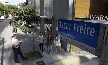 Brazil boom breeds new generation of millionaires - Reuters