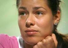 <p>Sonho olímpico se torna realidade para Ana Ivanovic. A número um do mundo Ana Ivanovic afirmou que representar a Sérvia nos Jogos Olímpicos de Pequim será a realização de um sonho de longa data. Foto do Arquivo. Photo by Kevin Lamarque</p>