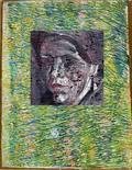 <p>Científicos han descubierto un dibujo en color debajo de un cuadro del pintor holandés Vincent Van Gogh 'Patch of Grass' mediante una avanzada técnica de rayos X, informó el miércoles una universidad de los Países Bajos. La imagen detallada muestra el rostro de una mujer y podría ver a los historiadores del arte un mejor entendimiento sobre la forma en que Van Gogh se desarrolló como pintor. Photo by Reuters (Handout)</p>