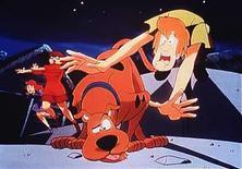 <p>La tercera película de 'Scooby-Doo' comenzará su producción el lunes en Vancouver, aunque esta vez no se estrenará en cines y presentará un elenco de desconocidos actores. 'Scooby-Doo: In the Beginning', con el afamado can animado computacionalmente, debutará en la pantalla de Cartoon Network a fines del 2009, cuando también será lanzada en formato DVD. Photo by (C) REUTERS PHOTOGRAPHER / REUTERS/Reuters  FSP/HB</p>