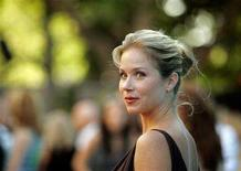<p>Christina Applegate attends the closing night screening of 'Little Miss Sunshine' at the 2006 Los Angeles Film Festival at the Wadsworth theatre in Los Angeles July 2 , 2006. REUTERS/Mario Anzuoni</p>