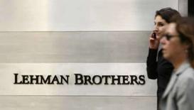 <p>O Lehman Brothers anunciou que planeja vender uma parcela majoritária de sua unidade de gestão de investimentos e desmembrar ativos relacionados ao setor imobiliário comercial, após um prejuízo de  US$3,9 bi. Photo by Lucas Jackson</p>