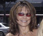 <p>Lynne Spears, mother of singer Britney Spears, is shown in Hollywood July 28, 2002. REUTERS/Jim Ruymen</p>