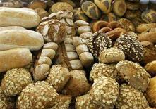 <p>Differenti qualità di pane. REUTERS/Ina Fassbender</p>