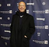 <p>L'attore di Hollywood Bruce Willis. REUTERS/Mario Anzuoni (UNITED STATES)</p>