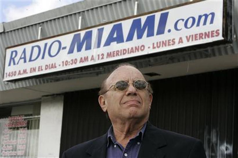 Cuban revolutionary Max Lesnik fights on in Miami | Reuters