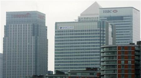 Morgan Stanley UK cuts Canary Wharf offices - Reuters