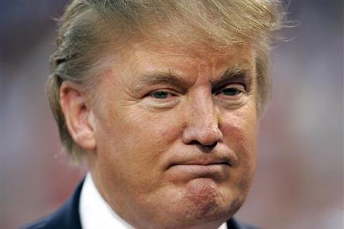 Profile: Donald Trump