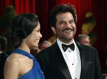 """<p>Anil Kapoor, o ator indiano que interpretou o apresentador de um game show de televisão em """"Quem Quer Ser Um Milionário"""" será homenageado no sétimo Festival de Filmes Indianos, entre os dias 21 e 26 de abril. REUTERS/Jason Reed (ESTADOS UNIDOS)</p>"""