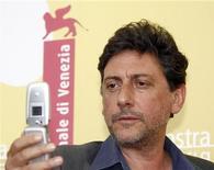 <p>Sergio Castellitto. REUTERS/Stefano Rellandini</p>
