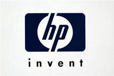 <p>HP guarda ai pc a basso costo per conquistare il mercato cinese. REUTERS/Charles Platiau CP/KS</p>
