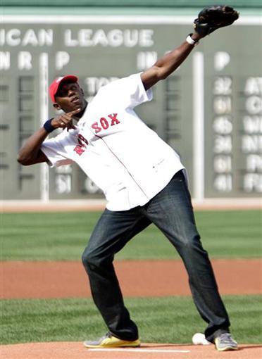 Dancing through sport | Reuters com