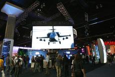 <p>Industria videogiochi spera in un 2009 di ripresa. REUTERS/Mario Anzuoni</p>