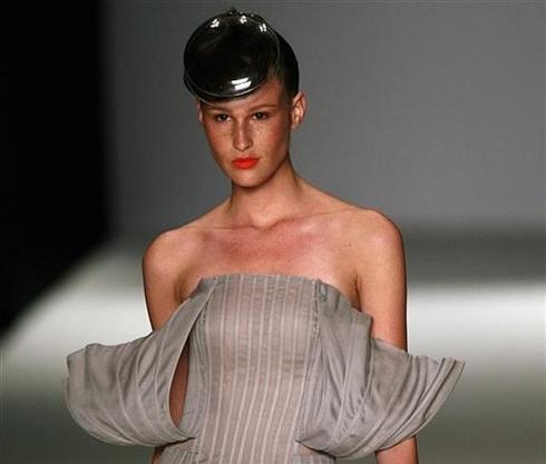 Rio fashion