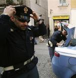 <p>Made in Italy progetto Ue sul cyber-crimine finanziario. REUTERS PICTURE</p>