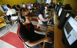 <p>Usa, aziende non dovranno dare dati segreti Internet a governo. REUTERS/Bazuki Muhammad</p>