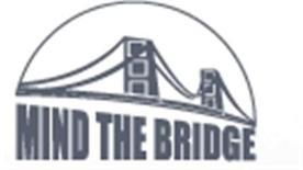 <p>Il logo di Mind the Bridge. REUTERS/Ho</p>